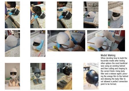 Разработан шлем для подводного плаванья - теперь под водой можно дышать без акваланга