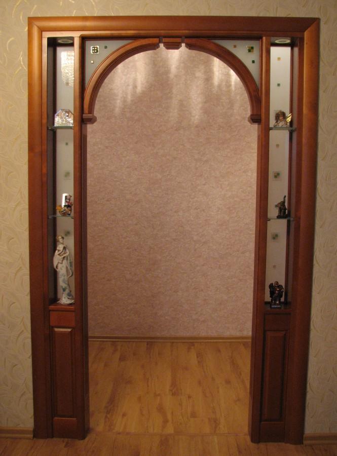 Дверные проемы своими руками фото 97
