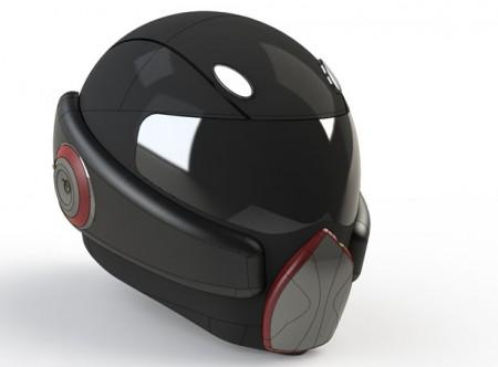 ORB шлем