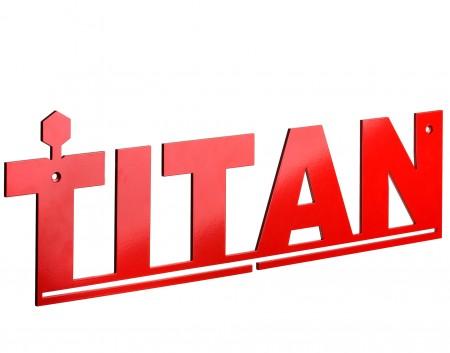Медаллер_Titan