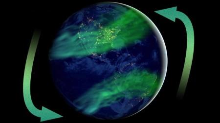 Исследователи из MIT продолжили спор о геомагнитном поле Земли