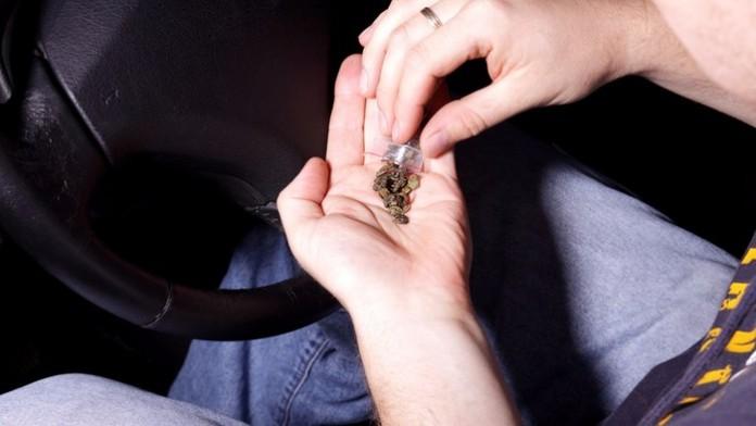 Калифорнийские разработчики создали нарко-тестер