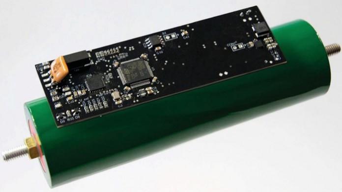 Ученые из Германии решили проблему линейного подключения в электро-аккумуляторах
