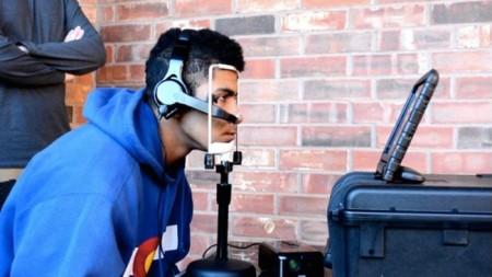 Создано устройство способное диагностировать нарушения мозга за 10 секунд