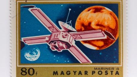 Подсчитано сколько будет стоить отправка письма на Марс