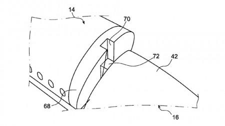 Airbus запатентовала систему модульных авиа-перевозок