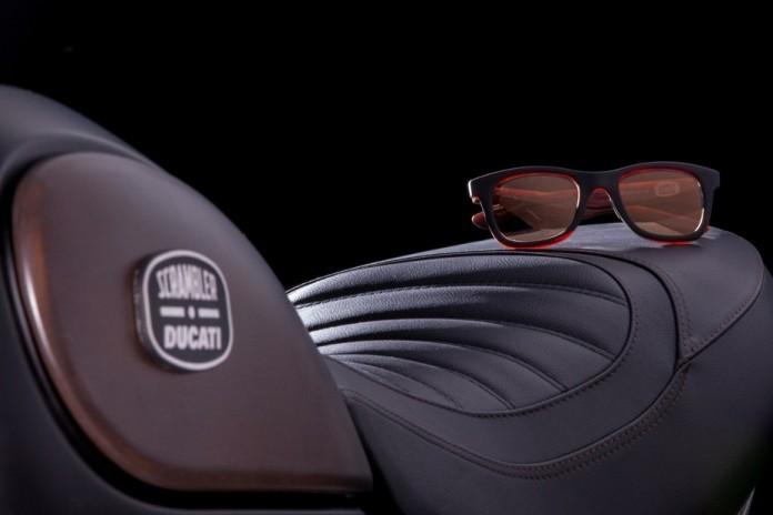 Italia Independent и Ducati Scrambler представили стильный концепт