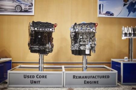 """Ford представил """"вечный двигатель"""""""