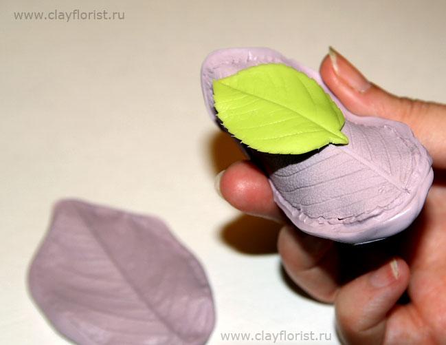 Как сделать вайнер из силикона