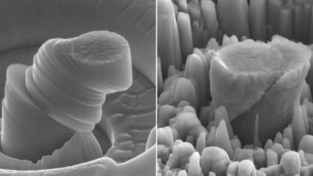 """Ученые придумали как """"усилить"""" распространенные и слабые металлы"""