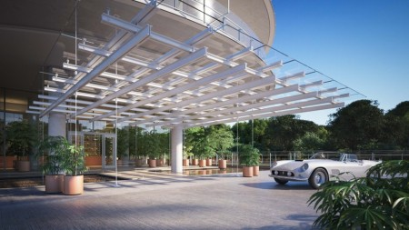 В Майями построят новую элитную башню