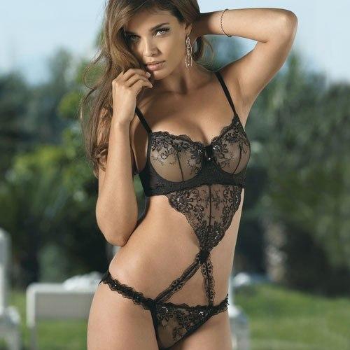 женское сексуальное белье фото