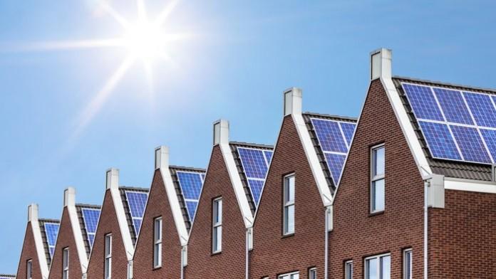 Создан революционный материал для покрытия солнечных панелей