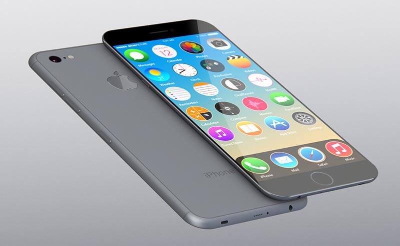 телефон айфон 7 фото цена