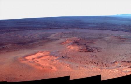 NASA разработали программу для путешествий на Марс