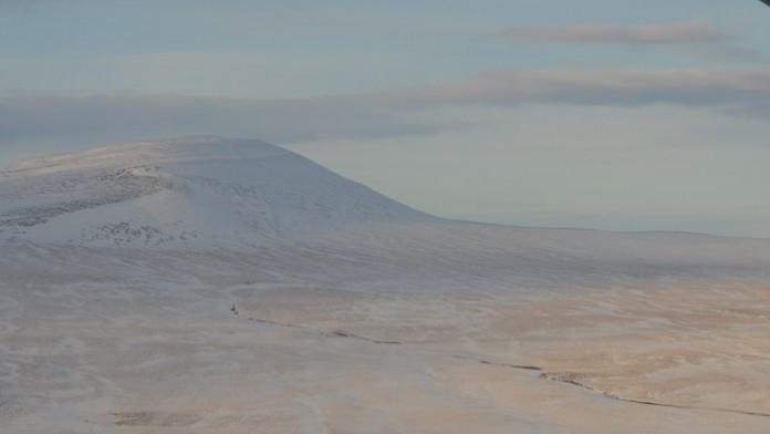 Ученые NASA: зимой выбросы метана растут