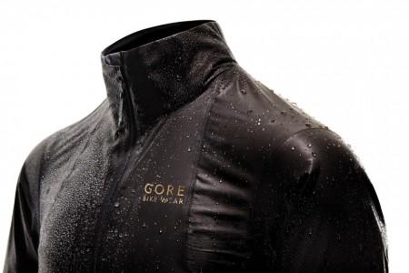 Создан особенный материал Gore-Tex