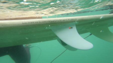 Каждый серфер скоро сможет стать ученым океанографом