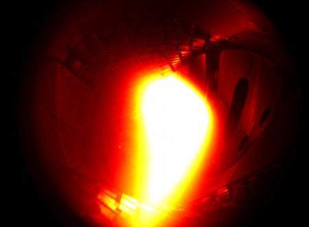 Ученые из Германии сумели создать гелиевую плазму
