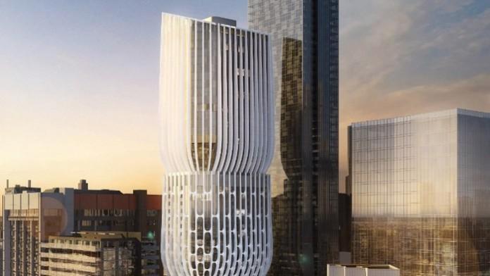 Разрабатывают новое здание которое затмит Сиднеевский Оперный театр