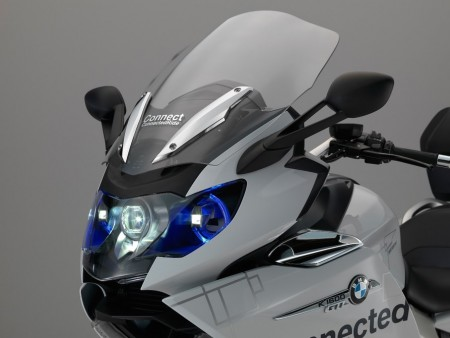 BMW представила две инновационные системы