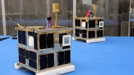 Теперь на орбите будут летать спутники размером с буханку