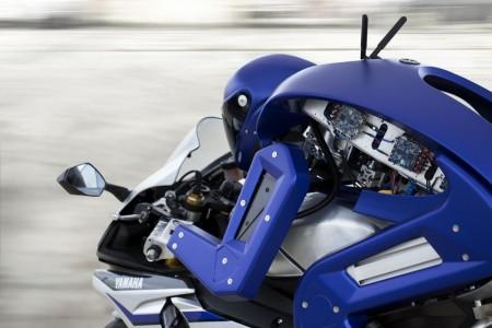 Yamaha Motor продемонстрировала на CES-2016 удивительную концепцию
