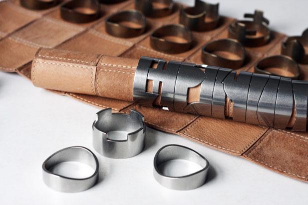 RawStudio представили шахматный набор в стиле стимпанк