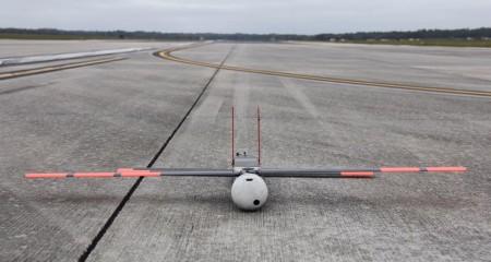 Доработан беспилотник созданный для изучения ураганов