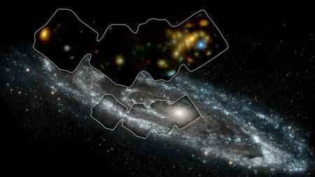 NASA нашла 40 двойных систем