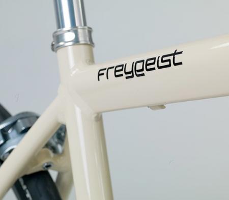 В продаже появился необычный электровелосипед от Freygeist