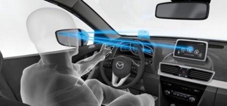 Harman разработала систему защиты водителя от самого себя