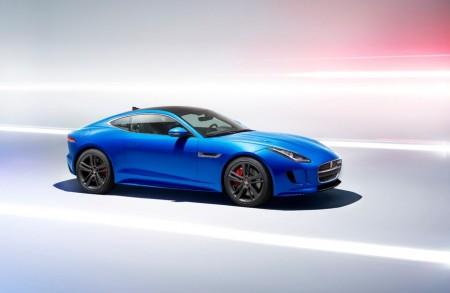 Jaguar спроектировал стильное авто с управлением от смартфона