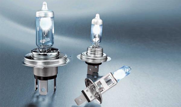 ТОП-5 популярных ксеноновых ламп