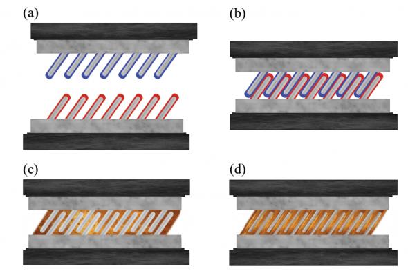 Ученые разработали клей из металла