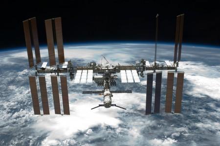 """У NASA появились """"космические дальнобойщики"""""""