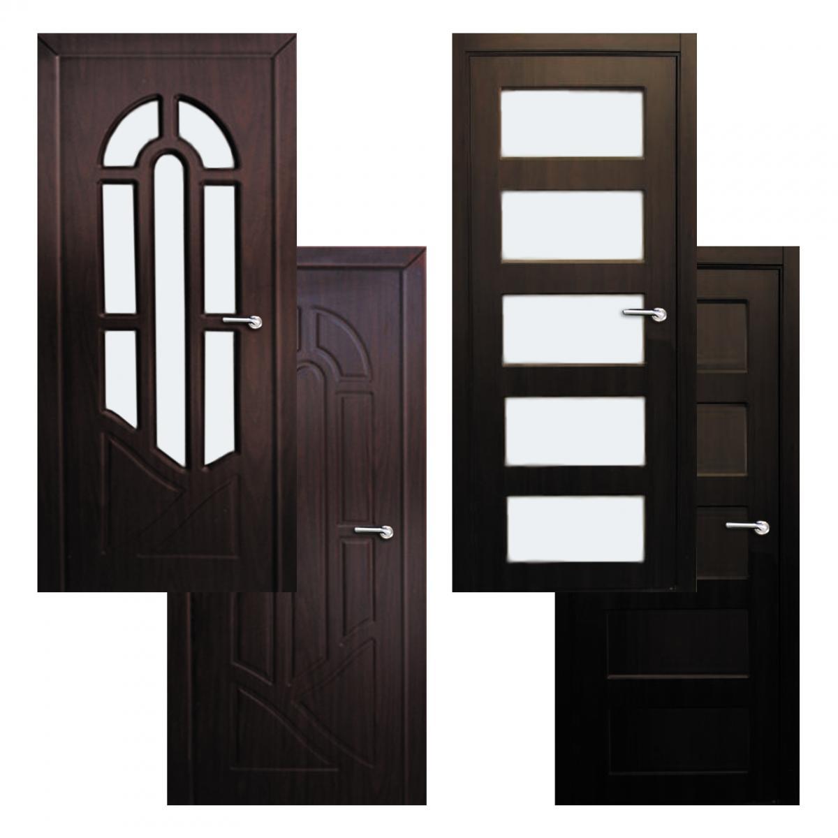 замена межкомнатных дверей в сталинке цена