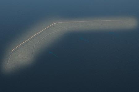 """Голландский исследователь разрабатывает """"шлагбаум"""" от мусора в океане"""