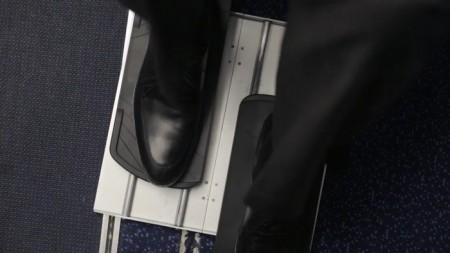 PediGlide велосипед который используется даже в самолетах