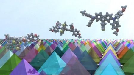 Начались новые разработки неорганического материала для солнечных панелей