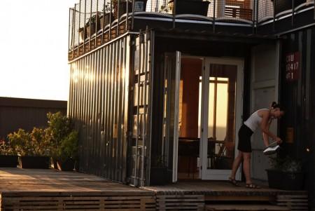 Архитекторы из Дании мечтают построить 2000 домов