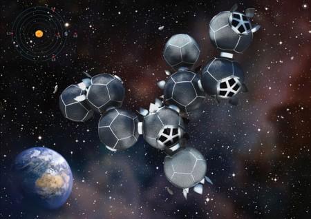 Решена часть проблем космических полетов на дальние расстояния
