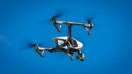 Теперь халатных владельцев дронов будут находить и наказывать