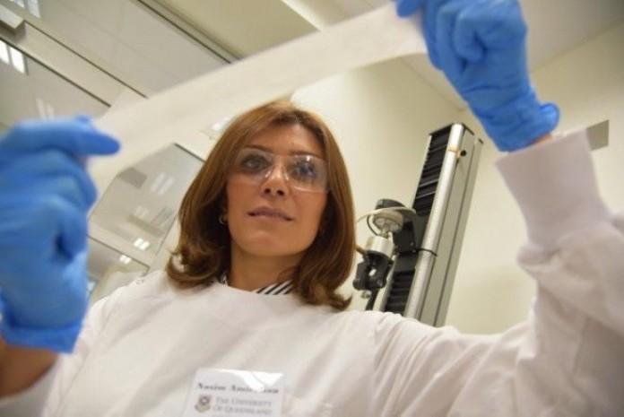 Ученые делают ультратонкие и сверхпрочные презервативы из травы