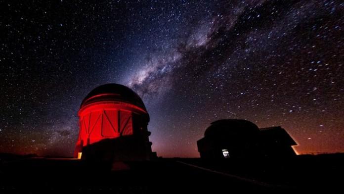 Ученые не нашли источник гравитационных волн