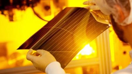 Теперь солнечные панели смогут вбирать больше энергии