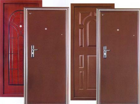metallicheskie dveri