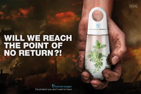 Создан портативный источник кислорода