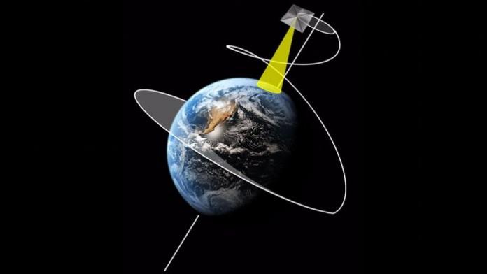 Ученые хотят использовать точку Лагранжа для удержания спутников