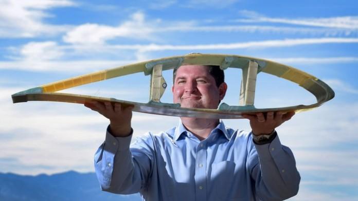 Разработан новый тип ветряков вырабатывающий большее количество энергии